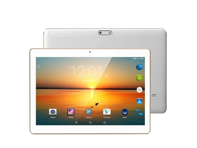 Ultra-thin Android 10.1-inch Tablet Support SIM-card | free-classifieds-usa.com