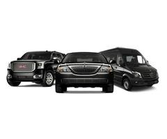 Limousine Service Baltimore