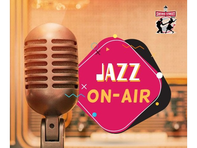 Preserving The Essence of Swing & Big Band Music For Future