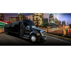 Need a Party Bus service?