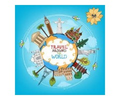The word traveller