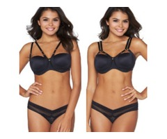 NIGHTLIFT® BOUDNOIR BRA