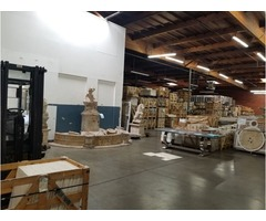 MARBLE, GRANITE, TRAVERTINE, SLATE, STONE AUCTION