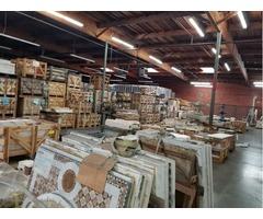MARBLE, GRANITE, TRAVERTINE, SLATE, STONE AUCTION | free-classifieds-usa.com