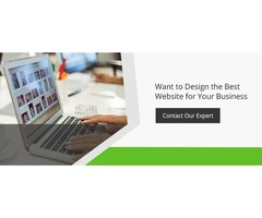 Looking for a Web Designing Company ? WDI is here