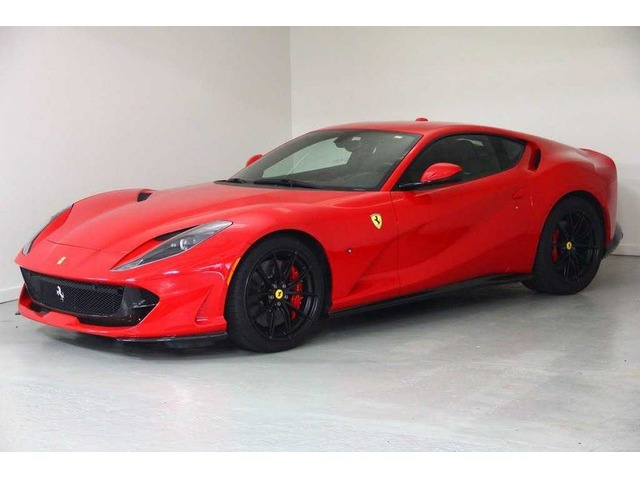 2018 Ferrari 812 Superfast | free-classifieds-usa.com