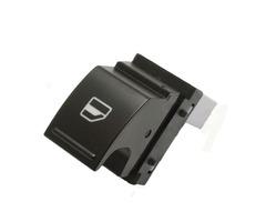Electric Window Switch Button For VW GOLF MK5 MK6 PASSAT JATTA POLO 3C B6 Tiguan