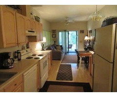 Lakefront MIL Apartment for rent