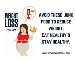 Are you looking for a weight loss clinic in Orange County?