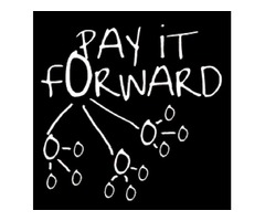 Simple Pay It Forward Ideas