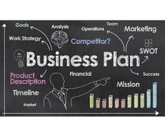 Professional Business Planning Services with 100% approval rate - Are you ready?