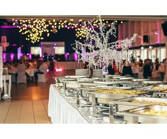 Catering Services in Mount Laurel, NJ