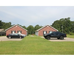 Multifamily Apartments in Hattiesburg for Sale
