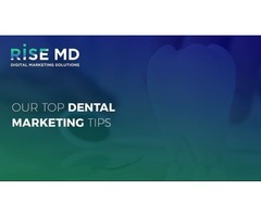 Dental Marketing Services for Dentists