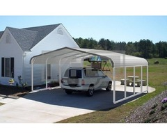 Reasonable Metal Carport Kits for Sale in North Carolina