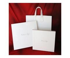 Premium & Creative Handcrafted Wedding Albums from Album Design Store
