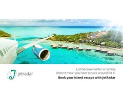 All airlines in one place! Jetradar! Cheap flights and airline tickets! Without leaving your home or