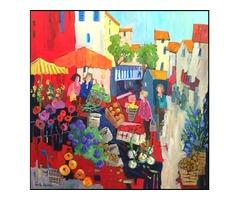 Meikle Fine Art Gallery Santa Fe