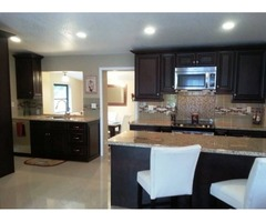 Get Your Kitchen Remodeled at Fort Lauderdale by Experts