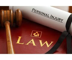 Best Personal Injury Attorneys Fairfax VA