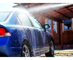 Best Car Wash in NJ