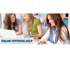 Need Best Online Tutoring Help? Hire us now!
