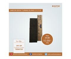 Exotic Wood Blanks| Pen Blanks USA