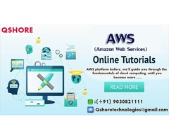AWS Online Training & AWS training