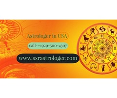 Top Astrologers in USA
