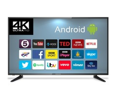 A Foremost Android Tv App Development Service Provider - 4 Way Technologies