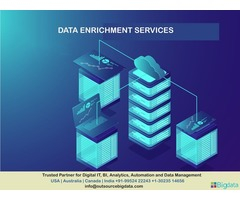 Outsource Data Enrichment Services