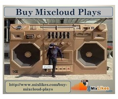 Buy MixCloud Plays and Make Your Track Viral Instantly