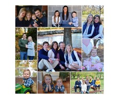Portrait Photographer-Family|Maternity|Engagement