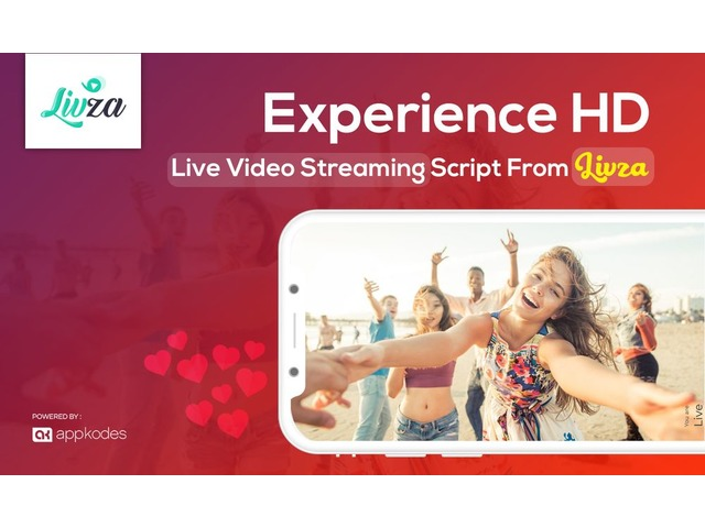 Earn More In Live Streaming Business Using LIVZA | free-classifieds-usa.com