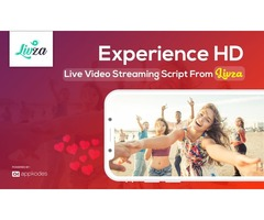 Earn More In Live Streaming Business Using LIVZA