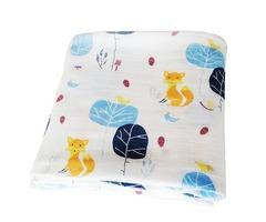 Bamboo Muslin Swaddle blankets