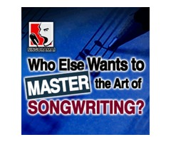 Guide To Songwriting Singorama