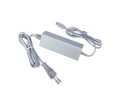 Universal Power Adapter Charger For Wii U Gamepad 100V-240V