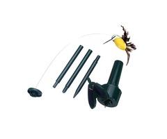 Solar Energy Toys Powered Flying Flapping Hummingbird