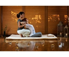 Have Incredible Thai Massage in Houston
