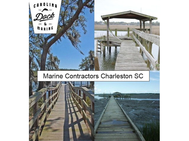 Top grade marine Contractors in Charleston SC | free-classifieds-usa.com