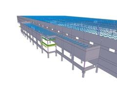 Structural Rebar Detailing Services - Silicon Consultant LLC