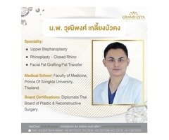 Top Cosmetic/Plastic surgery in Thailand Liposuction, Breast augmentation, Face Lift and more