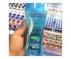9.5pH Alkaline Water Has a Better Taste than Regular Tap Water