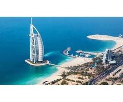 Affordable Dubai tour packages