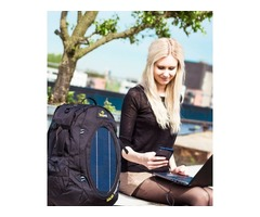 BEETLE SOLAR BACKPACK 20K Available In USA