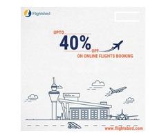 Book Cheap flights Ticket to Las Vegas (LAS) and Get 40 % OFF