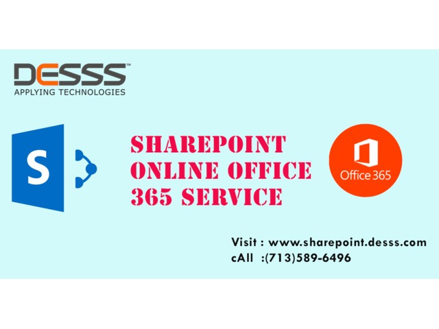 SharePoint Online Office 365 Servicing Company - Development
