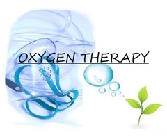 Oxygen Therapy For Cancer To Kill Cancer Cells