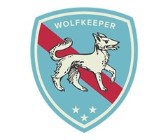 Wolfkeeper University for iOS Devices - Dog Training App